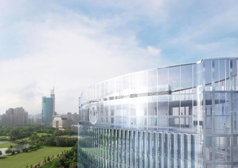 Desjardins bank headquarters values